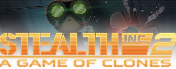 Stealth Inc 2 A Games of Clones