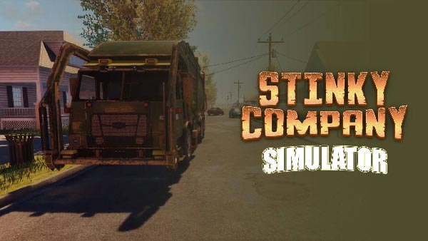 Stinky Company Simulator announced for Xbox One, Xbox Series X/S & PC