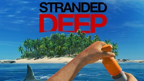 Open World Adventure Stranded Deep, Launches October 9 on Xbox One and PS4
