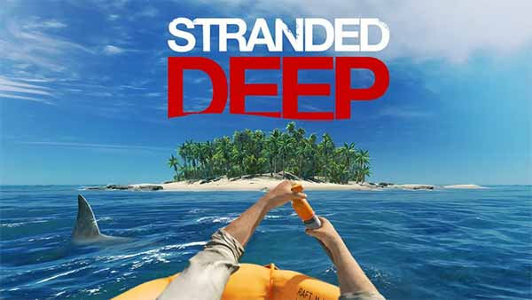 Stranded Deep Is Out Now For Xbox One
