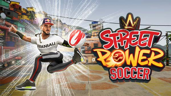 Street Power Soccer Coming To All Consoles and Steam in August