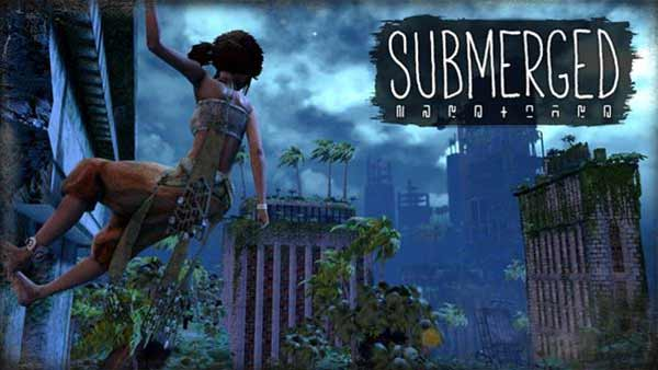 Uppercut Games Submerged Now Available For Digital Download on Xbox One