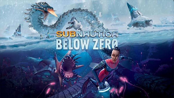 Subnautica: Below Zero out now for XB1, Xbox X|S, PS5, PS4, Nintendo Switch, and PC