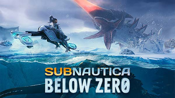 Subnautica: Below Zero launches for consoles and PC on May 14; XBOX Digital pre-order is available now!