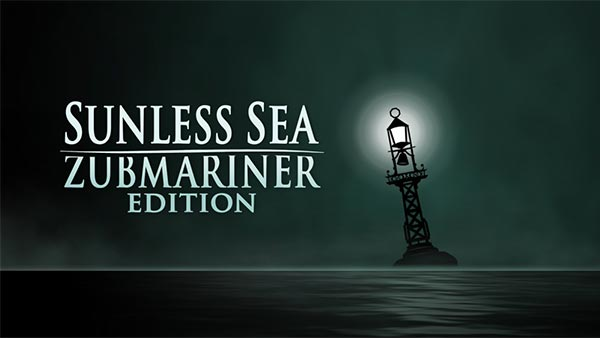 Sunless Sea: Zubmariner Edition Hits Xbox One
