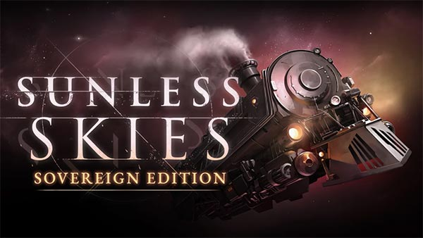 Sunless Skies: Sovereign Edition Is Available Today For Xbox One And Xbox Series X S