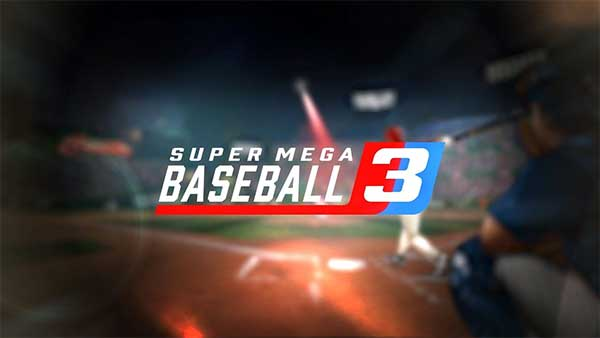 Super Mega Baseball 3 Out Now On Xbox One, PS4, Nintendo Switch and PC