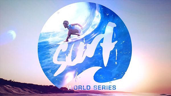 Surf World Series Demo out now on Xbox One and PS4! Coming soon to PC