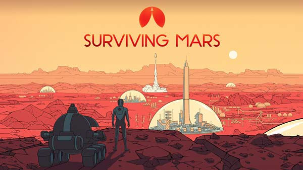Free Play Days: Play Surviving Mars For Free This Weekend on Xbox