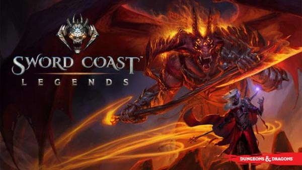 Sword Coast Legends Dungeons & Dragons