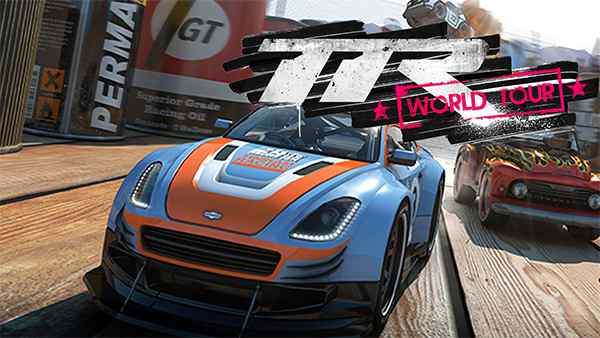 Table Top Racing World Tour Launches On Xbox One