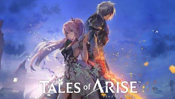 TALES OF ARISE Demo now available for Xbox One and Xbox Series X|S