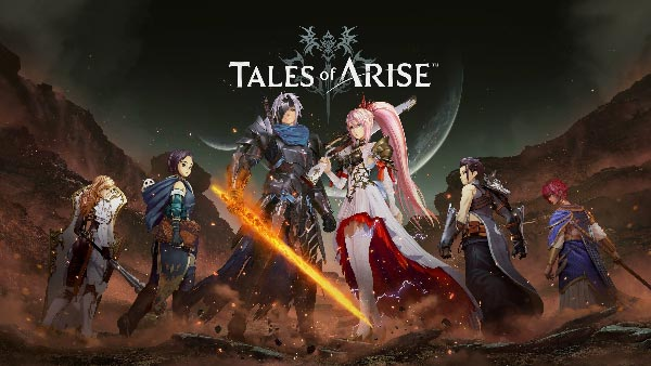 Tales Of Arise is available today on consoles and PC
