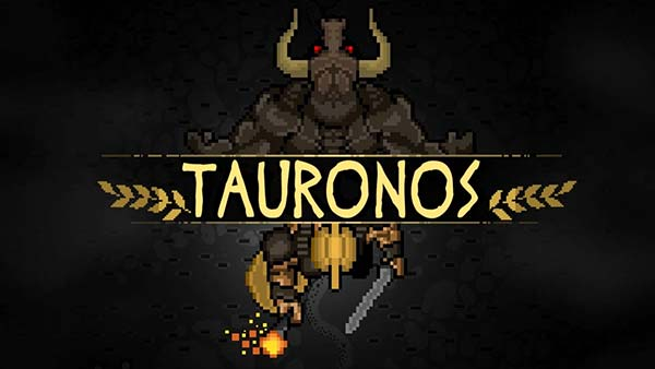 TAURONOS now available on Xbox One, Xbox Series X|S, and Windows 10 with Xbox Play Anywhere support