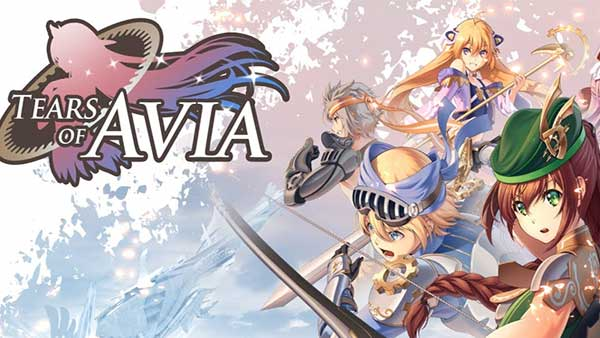 "Tactical turn-based adventure ""Tears of Avia"" announced for Xbox One and PC"