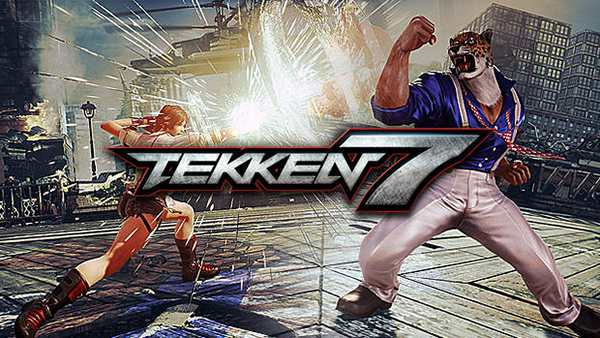 TEKKEN 7 Xbox One Digital Pre-order Bonuses and Details