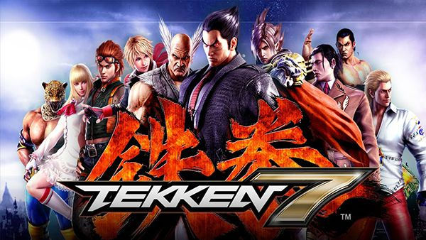 'TEKKEN 7' Out Now On Xbox One, PS4, And PC