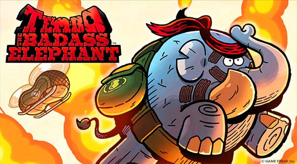 Tembo The Badass Elephant Xbox One, PlayStation 4, PC