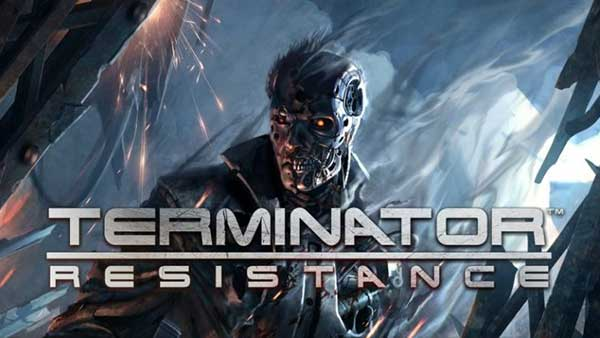 'Terminator: Resistance' XBOX One Digital Pre-order And Pre-download Details