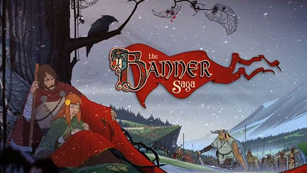 The Banner Saga for Xbox One, PS4