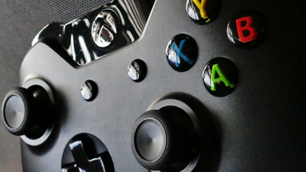 Xbox One's Top Games in 2020