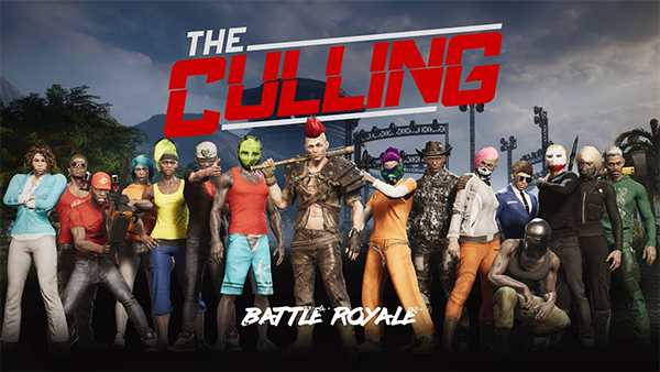 'The Culling' Is Now Available For Digital Download On Xbox One