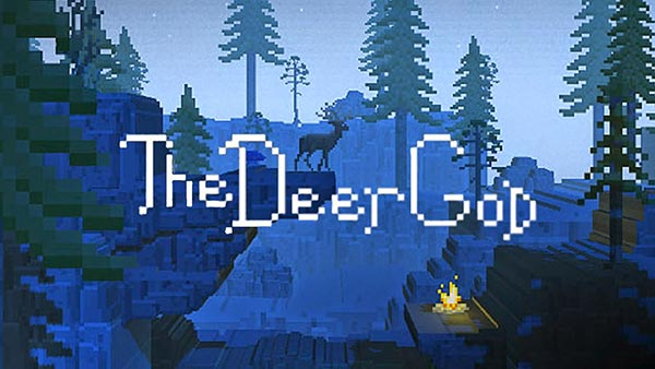 The Deer God (Xbox One)