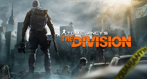 Tom Clacny's The Division