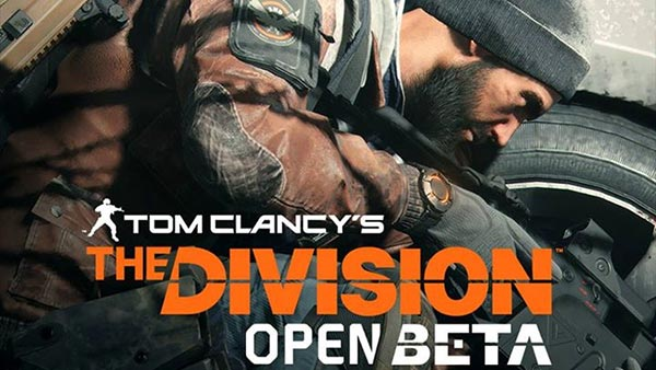 Tom Clancy's The Division Open Beta