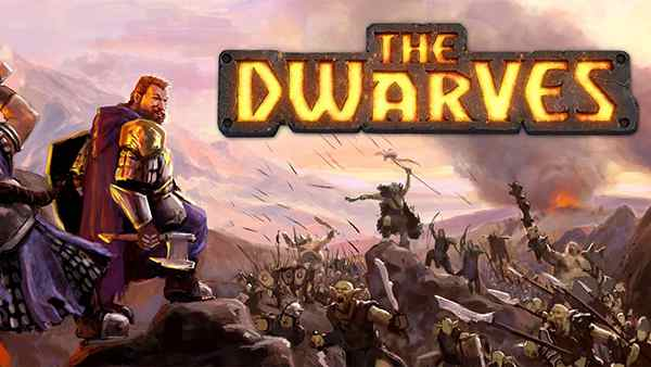 The Dwarves Video Game (Xbox One)