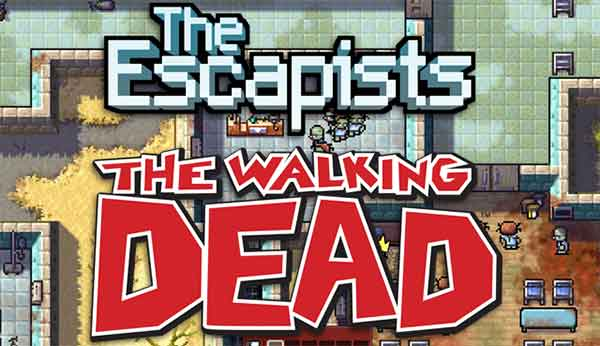 The Escapists: The Walking Dead Is Now Available On Xbox One