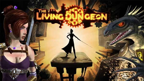 The Living Dungeon for Xbox One