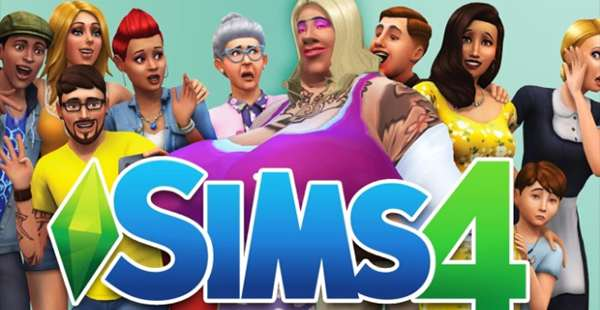 The Sims 4 Now Available On Xbox One And PlayStation 4