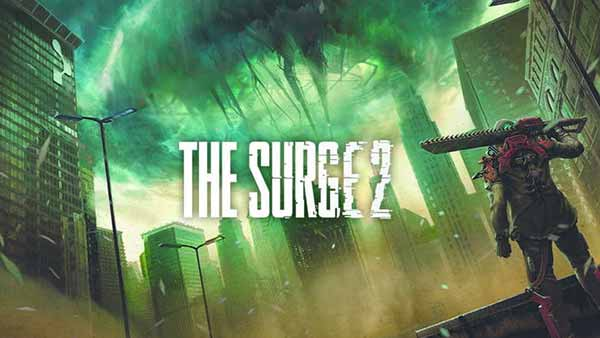 The Surge 2 Now Available For Digital Pre-order And Pre-download On Xbox One