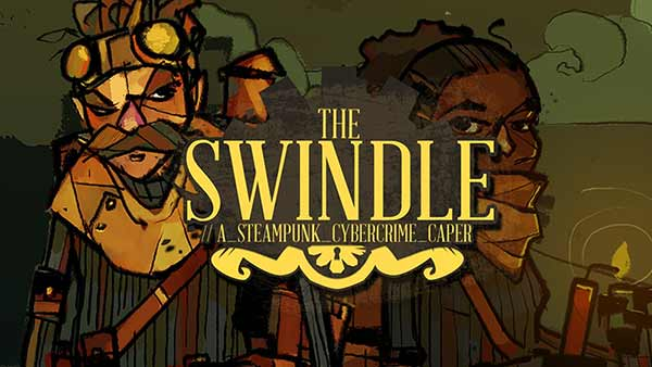 Steampunk Cybercrime Action Game The Swindle Now Available For Xbox One