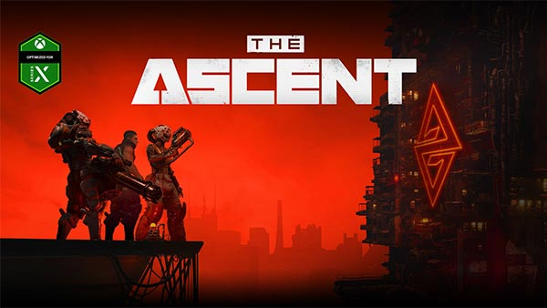 Cyberpunk Action-shooter RPG 'The Ascent' blasts onto Xbox and PC today