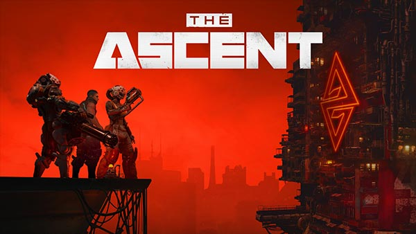 The Ascent Shoots Its Way On To Xbox And PC On July 29