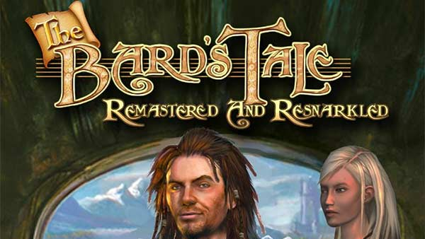 The Bard's Tale Remastered