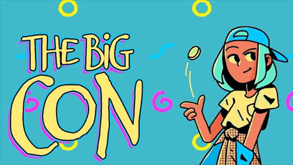 The Big Con will debut on Xbox One, Xbox Series X|S, and PC on Steam in 2021