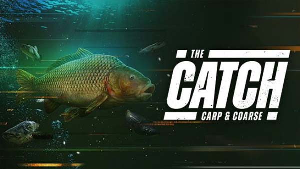 "Species hunting fishing game ""The Catch: Carp & Coarse"" casts off on Xbox One, PS4 and PC"