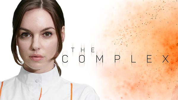 The Complex for Xbox One