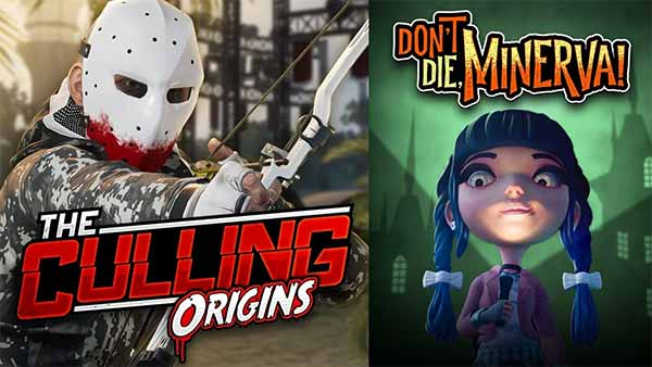 The Culling + Don't Die, Minerva! Xbox One Bundle Is Now Available For Digtial Download