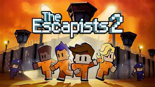 The Escapists 2 Out Now On Xbox One, PlayStation 4 And PC