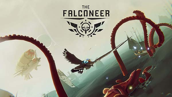 The Falconeer swoops onto Xbox Series X|S, Xbox One and PC next month;  Pre-order here!