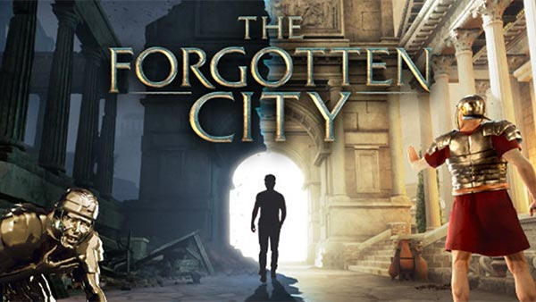 Award-winning Skyrim mod 'The Forgotten City' is now available to purchase on Xbox and PC