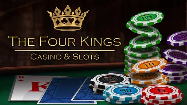 Casino & Slots - Most Popular Casino Games on Xbox One