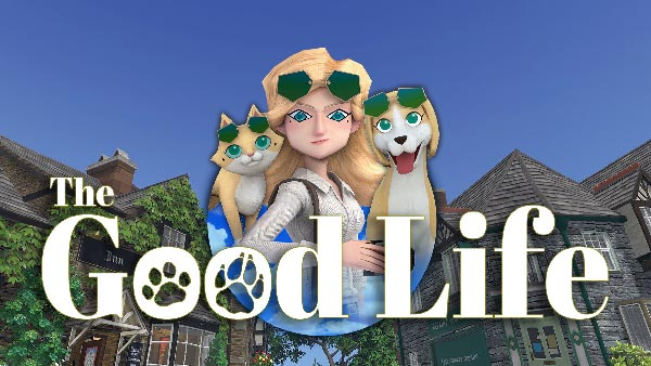 The Good Life Is Now Available To Pre-order On The Xbox Store!