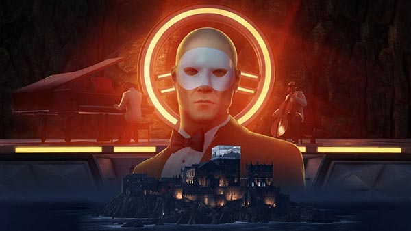 The Hitman 2 Isle of Sgail DLC Pack is now live on Xbox One