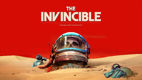 The Invincible gets its first teaser trailer; Coming to PC & new-gen consoles in 2022!