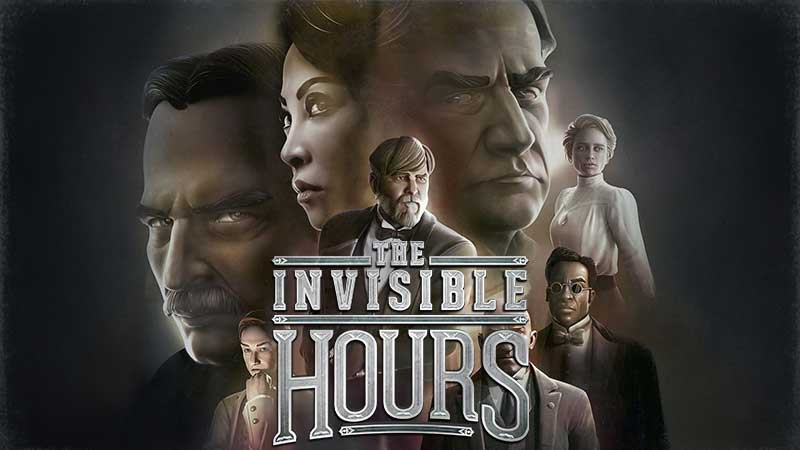 Complex Murder Mystery The Invisible Hours Is Now Available On Xbox One